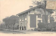 Barsac La Gare - Barsac