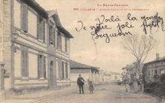 Leguevin Avenue D'Auch Gendarmerie - Léguevin