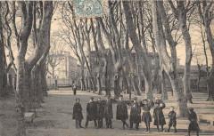 Millas La Promenade (animée - Millas