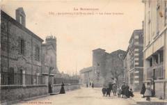 Saint Hippolyte Le Vieux Chateau - Saint-Hippolyte
