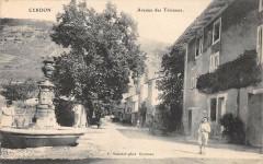 Cerdon Avenue Des Terreaux - Cerdon