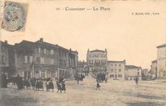 Chaponost La Place - Chaponost