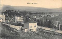Rives Vue Generale - Rives