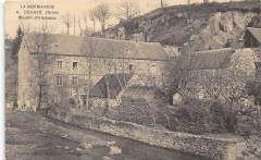 Ceauce Moulin D'Ambieux - Ceaucé