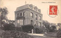 Château de Benerville - Benerville-sur-Mer