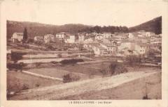 La Bouilladisse Les Boyer - La Bouilladisse