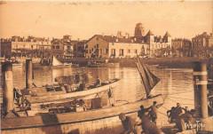 Port De Saint Jean De Luz - Saint-Jean-de-Luz