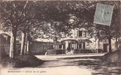 Mornant Hotel De La Gare - Mornant