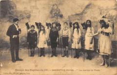 Paris IIIe Groupe De Pupilles Du IIIe Gamineries Revue Les Journaux Du Pe - Paris 3e