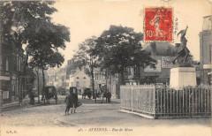 Avesnes Rue De Mons - Esnes