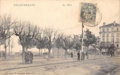 Villeurbanne La Place - Villeurbanne