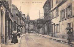 Bougival Route De Versailles - Bougival