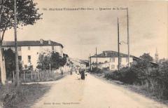 Martres Tolosane Quartier De La Gare - Martres-Tolosane