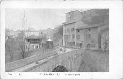 Francheville Le Vieux Pont - Francheville