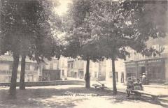 Cogny La Place - Cogny
