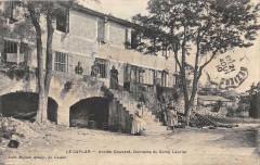 Le Caylar Ancien Couvent Domaine Du Camp Laurier - Le Caylar