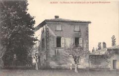 Alixan Le Prieure - Alixan