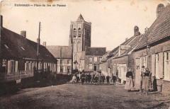 Rubrouck Place Du Jeu De Paume - Rubrouck