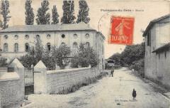 Plaisance Du Gers Moulin - Plaisance