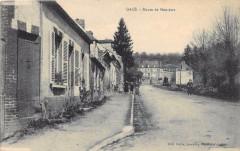 Gace Route De Montfort - Gacé