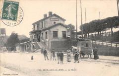 Villiers Sur Marne La Gare 94 Villiers-sur-Marne