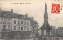 Gournay En Bray La Fontaine - Gournay-en-Bray