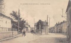 Carbon Blanc Entree Du Bourg - Bourg
