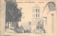 La Bachellerie Grande Rue - La Bachellerie