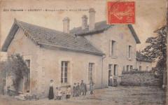 Loubert Groupe Scolaire De La Chapelle - La Chapelle