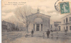 Bernis Le Temple - Bernis