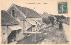 Chevreuse L'Yvette - Chevreuse