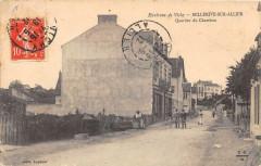 Bellerive Sur Allier Quartier Du Chambon (cliché pas courant - Bellerive-sur-Allier