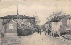 Paraza Avenue D'Olonzac - Paraza