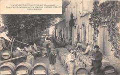 Saint Pierre D'Aurillac Chais Et Bureaux De La Maison Alban Nibaut Les Ar - Saint-Pierre-d'Aurillac