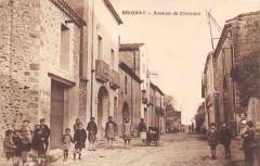 Brignac Avenue De Clermont (Animation Top - Brignac