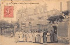 Ermont Taillerie Mecanique Parisienne (Beau Plan - Ermont