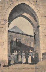 Elne Porte Balaguer - Elne