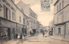 Villiers Sur Marne Rue De Paris 94 Villiers-sur-Marne