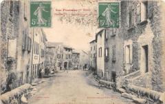 Corsavy Interieur Du Village - Corsavy