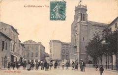 Sigean La Place - Sigean
