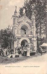 Busloup Chapelle De Sainte Radegonde - Busloup
