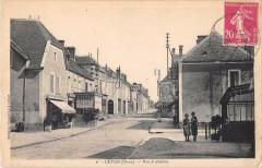 Ceton Rue D'Authon - Ceton