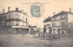 Champigny Sur Marne La Place D'Armes 94 Champigny-sur-Marne