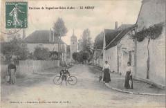 Environs De Nogent Sur Seine Le Meriot - Nogent-sur-Seine