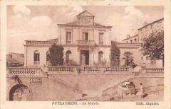 Puylaurens La Mairie - Puylaurens
