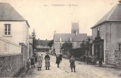 Tribehou Le Bourg - Tribehou