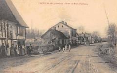 14 L'Hotellerie Calvados Rue De Paris Cherbourg - L'Hôtellerie