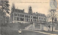 Villeneuve Saint Georges La Mairie 94 Villeneuve-Saint-Georges