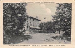 Le Thor Hotel Restaurant Chasselas - Le Thor