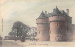 Guerande La Porte Principale - Guérande